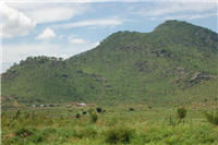 Nguluyanawambe Hill - Oct 2006